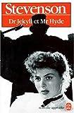 echange, troc Robert Louis Stevenson - Dr Jekyll et Mr Hyde