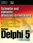 Delphi 5.0 Standard CD W32