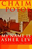 My Name Is Asher Lev (0449911683) by Potok, Chaim