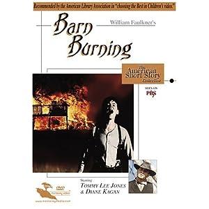 Barn burning faulkner quiz
