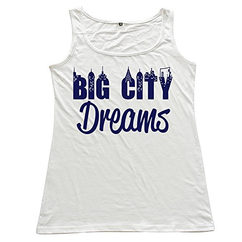 Women'S Big City Dreams Classic Tops
