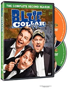 Blue Collar TV - The Complete Second Season
