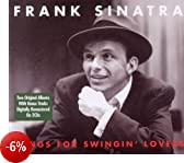 Songs for Swingin  Lovers(2cd)