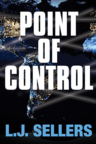 Point Of Control by  L.J. Sellers ebook deal