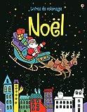 echange, troc Rogers Kirsteen - Livres de Coloriage - Noël