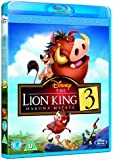 The Lion King 3: Hakuna Matata [Blu-ray]