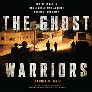The Ghost Warriors Audiobook