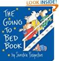 The Going to Bed Book (Boynton)