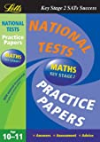 National Test Practice Papers 2003: Maths Key stage 2