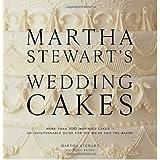 Martha Stewart's Wedding Cakesby Martha Stewart