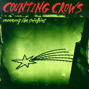 Counting Crows - Recovering the Satellites - Zortam Music