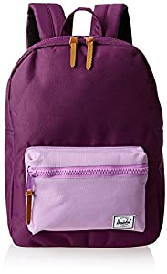 Herschel Supply Co. Settlement Youth, Plum/Mauve, One Size
