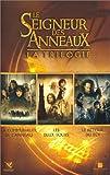 echange, troc Le Seigneur des Anneaux : La Trilogie - La Communauté de l'Anneau / Les Deux Tours / Le Retour du Roi - Coffret 3 VHS