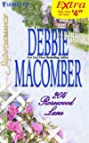 204 Rosewood Lane (Silhouette Super Romance Series Extra) Debbie Macomber