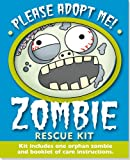img - for Zombie Rescue Kit book / textbook / text book