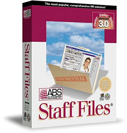 ABS Staff Files 3.0