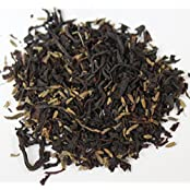 Tea Lab | Lady Earl Grey | Loose Leaf Black Tea With Real Lavender And Bergamot Oil