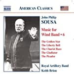 V 6: Music for Wind Band