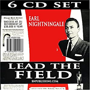 "Cover of ""Lead the Field (Audio CD Set)"""