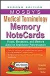 Mosby's Medical Terminology Memory No...