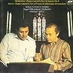 Piano Concerto No. 1 & Sonata No. 5 / Ravel:…