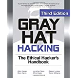 Gray Hat Hacking The Ethical Hackers Handbook, 3rd EditionAllen Harper�ɂ��