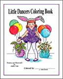 img - for Little Dancers Coloring Book book / textbook / text book