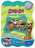 VTech VSmile Scooby-Doo Funland Frenzy Learning Game