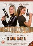 Cutting It [Region 2]