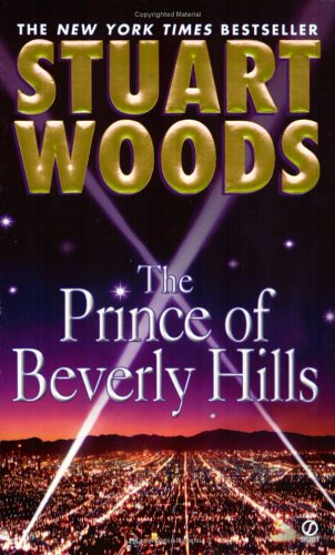 Image for The Prince of Beverly Hills