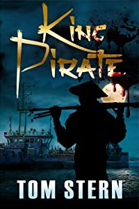 (FREE on 9/2) King Pirate by Tom Stern - http://eBooksHabit.com