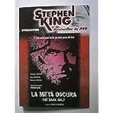 copertina libro Stephen King La Met Oscura (Edizione Italiana) (Dvd + Booklet interno) (Edizione Editoriale)
