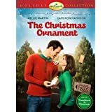 """The Christmas Ornament (DVD)By Cameron Mathison        Buy new: $8.1017 used and new from $8.09    Customer Rating:     First tagged """"christmas"""" by Katie Gallen """"Katie"""""""