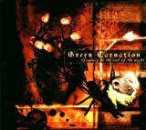 Journey to the End of the Night by Green Carnation (2002-11-11)
