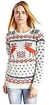 CHRISTMAS Sweater / Cardigan, with Va…