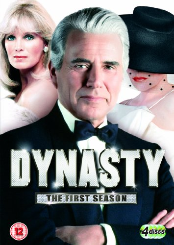 Dynasty Season 1 [DVD]