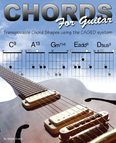 Chords for Guitar