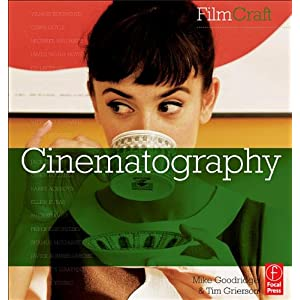 FilmCraft: Cinematography