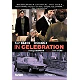 In Celebration ~ Alan Bates