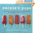 People's Pops: 55 Recipes for Ice Pop...