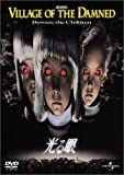 Village Of The Damned [DVD] [NTSC]