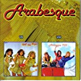 Arabesque VII (1982) / Arabesque VIII (1983)