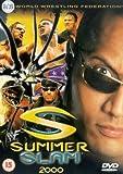 WWF: Summerslam 2000 [DVD]