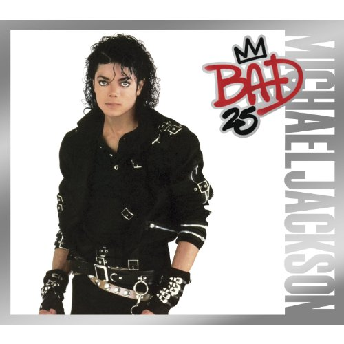 Michael Jackson - Bad - Zortam Music