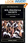 Sex, Politics and Society: The Regula...