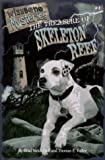 The Treasure of Skeleton Reef  (Wishbone Mysteries #1)