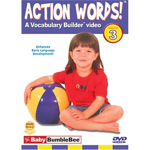 Action Words! 3 movie