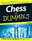 Chess for Dummies (0764584049) by Eade, James