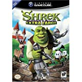 Shrek Extra Large - GameCube