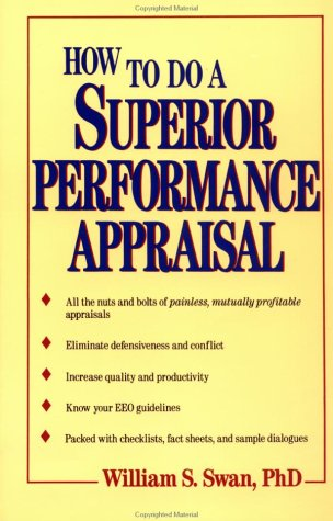 consequences of performance appraisal experiences on Mistake #1: waiting for the performance appraisal to give feedback this is the biggie, and all too common it's where a manager fails to give someone adequate feedback on their performance during the year, and then dumps it on them in the performance appraisal meeting.